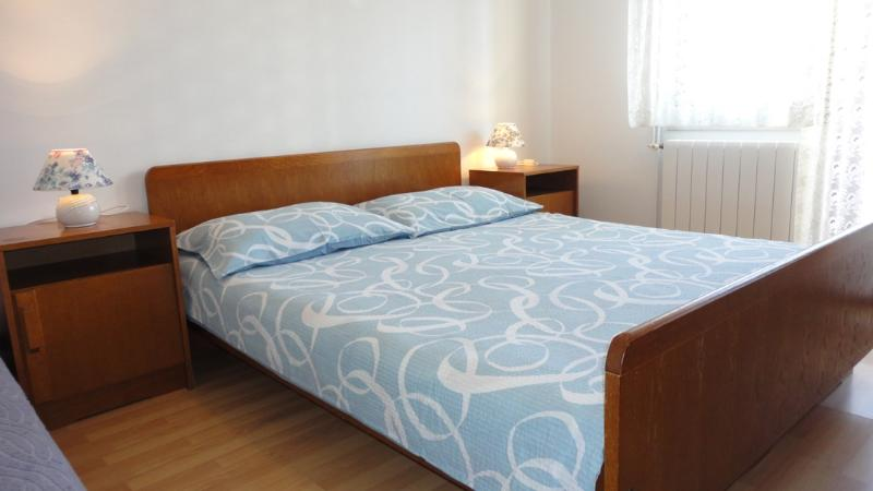 Cozy apartment Darko 3 for 4+1 pax on the island of Krk - Image 1 - Krk - rentals