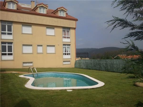 Apartment for 6 persons, with swimming pool , in La Coruña/A Coruña - Image 1 - Finisterre - rentals