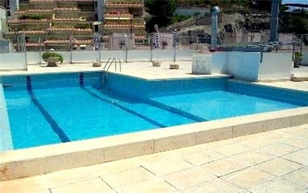 Apartment for 7 persons, with swimming pool , in Tossa de Mar - Image 1 - Tossa de Mar - rentals