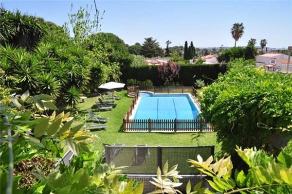 Holiday house for 12 persons, with swimming pool , in Cambrils - Image 1 - Cambrils - rentals