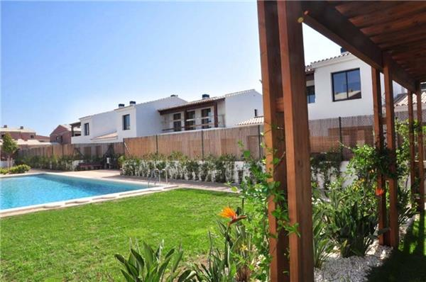 Holiday house for 5 persons, with swimming pool , in Cambrils - Image 1 - Cambrils - rentals