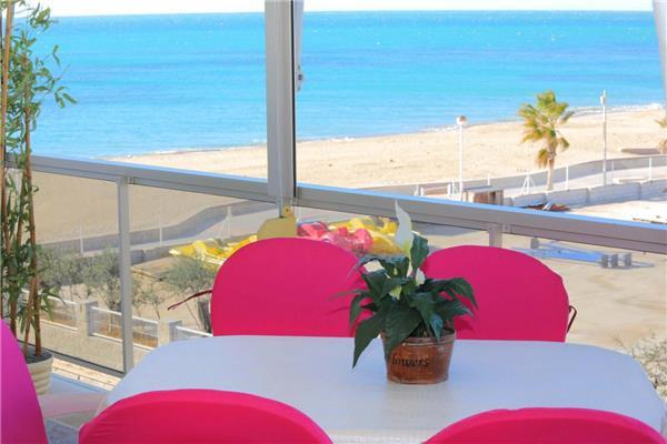 Apartment for 7 persons near the beach in Cambrils - Image 1 - Cambrils - rentals