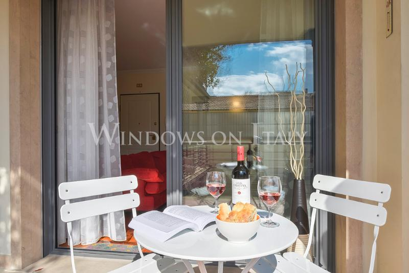 Minerva - Windows on Italy - Image 1 - Florence - rentals