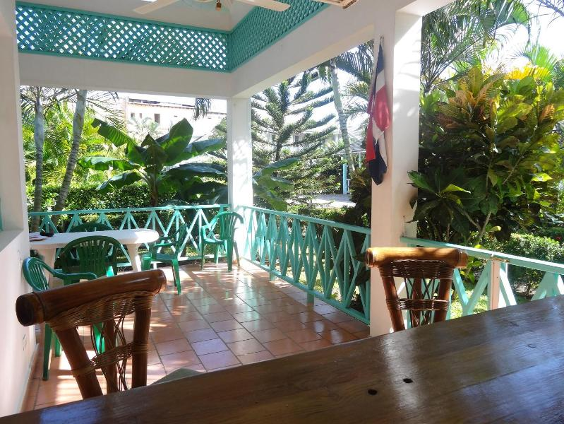 Nice house for 5 people near downtown and beaches - Image 1 - Las Terrenas - rentals