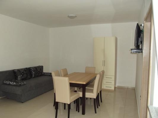 Place for 4 people near the sea - Image 1 - Novalja - rentals