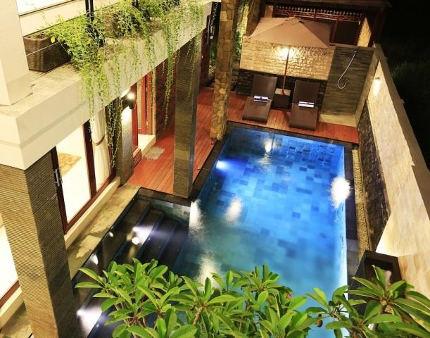 4 bedrooms villa in Ketewel - Image 1 - Gianyar - rentals