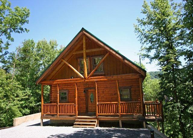 Mountain Elegance - No Fee's thru the end of the year...Book Now! - Pigeon Forge - rentals