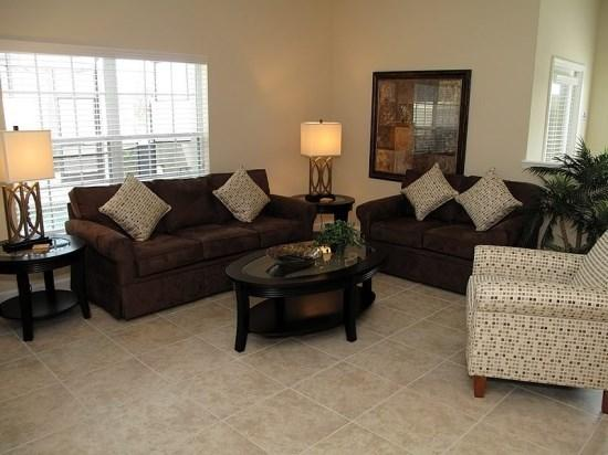 5 Bedroom 4 Bath Townhome with Splash Pool in Paradise Palms. 8951COCO - Image 1 - Orlando - rentals