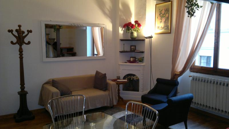 Apartment in the heart of Florence - Image 1 - Florence - rentals