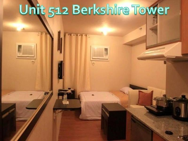 Fully Furnished Condo Unit for Short Term Rent - Image 1 - Pasig - rentals