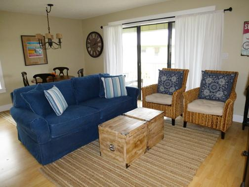 Beautiful Condo! 3 Min Walk To  Beach Fr$105nt - Image 1 - Seaside - rentals