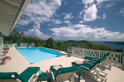 3 Bedroom Villa on Grenada - Image 1 - Saint John - rentals