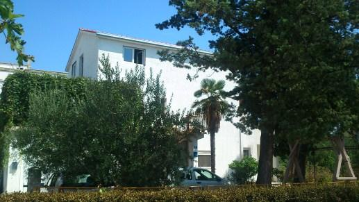 Apartments 7Kastela, Kastela city 100m from the beach - Image 1 - Kastela - rentals