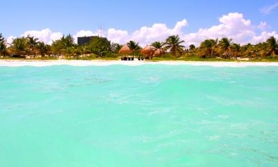 Exquisite 4 Bedroom with View in Quintana Roo - Image 1 - Tulum - rentals
