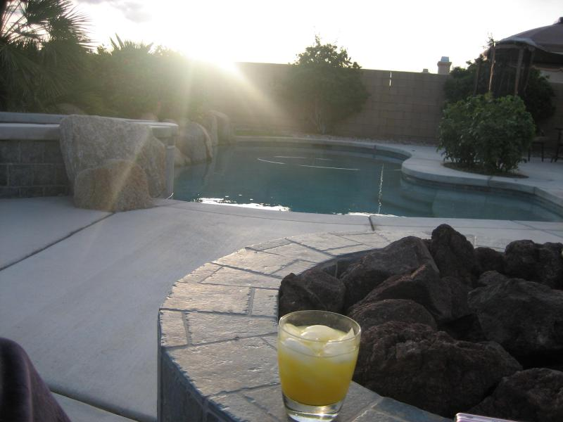 Vacation rental getaway - Image 1 - Indio - rentals