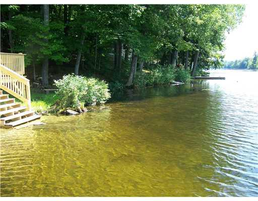 Lakeside cottage~ Monthly rates & weekly rates ! - Image 1 - Readfield - rentals