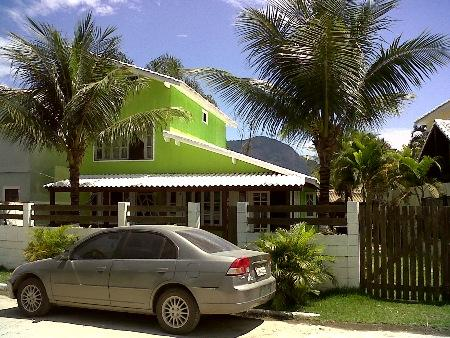 House in Rio nearby virgin white sand beaches - Image 1 - Barra de Guaratiba - rentals