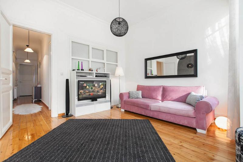For 6 Person Nice Apartment Taksim - Image 1 - Istanbul - rentals
