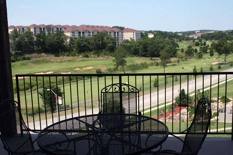 Top Branson condo w/Elevator access, Golf views & close to everything Branson has to offer (2-8) - Image 1 - Branson - rentals