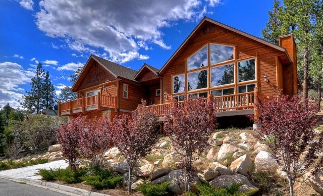 #39: Gold Rush Resort - Image 1 - Big Bear Lake - rentals