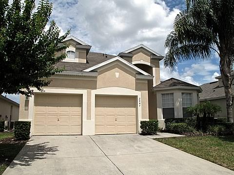 luxurious 5 bed 5 bath tastefully decorated home - Image 1 - Kissimmee - rentals
