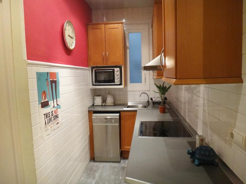 NEW Listing ATTRACTIVE Launch RATES - Image 1 - Barcelona - rentals