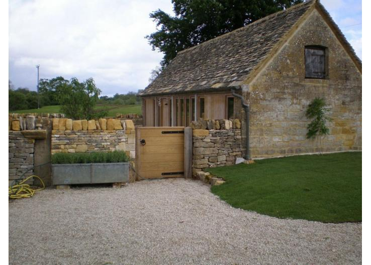 Cow Byre Cottage - Image 1 - Cotswolds - rentals