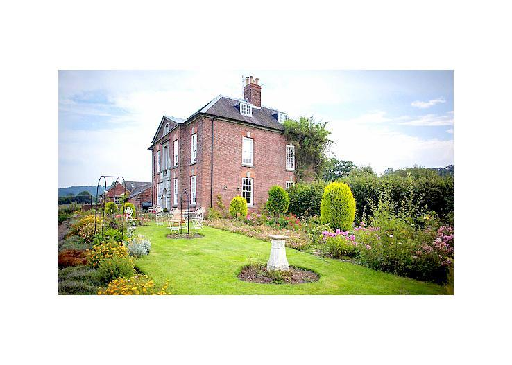 Appleton Manor - Image 1 - Derbyshire - rentals