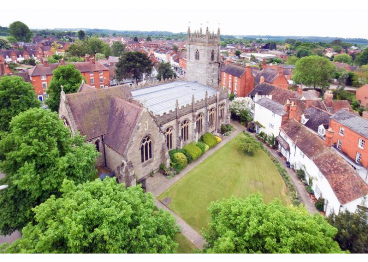 Alcester House - Image 1 - Alcester - rentals