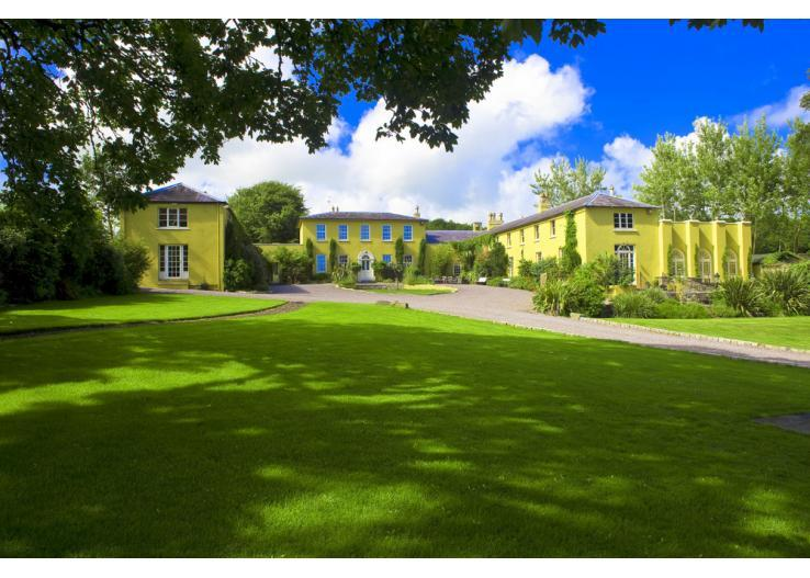 Georgian Mansion Estate 28 - Image 1 - Kinsale - rentals