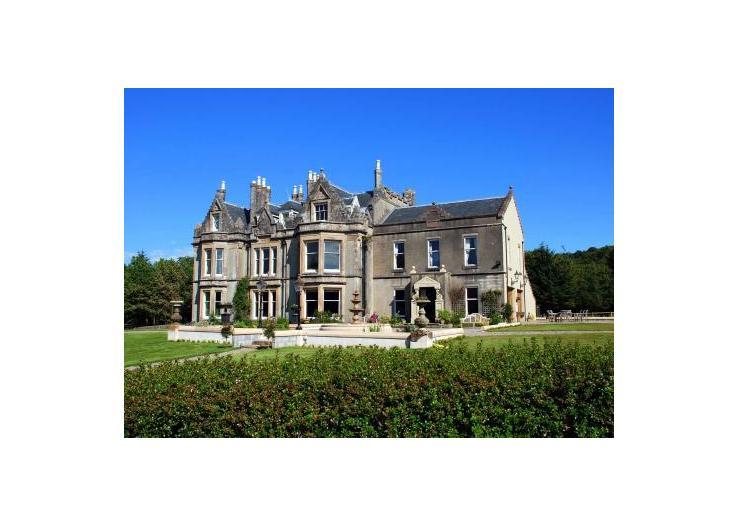Argyll Country House - Image 1 - Clachan - rentals