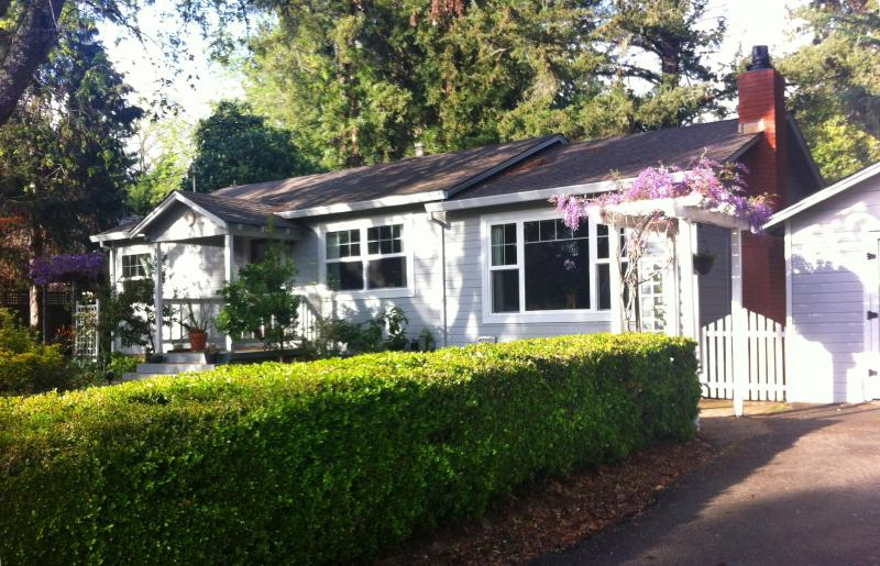 Wine country cottage - Beautiful 2BR/1BTH Wine Country Living Cottage - Kenwood - rentals