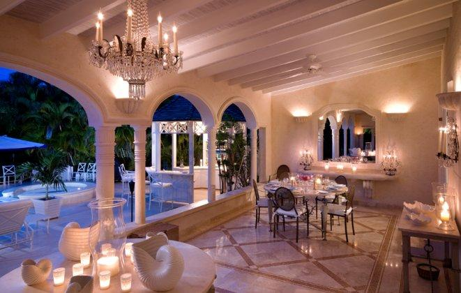 Luxury Interior - 5 Bedroom Villa with Tropical Gardens, Pool & Spa! - Holetown - rentals