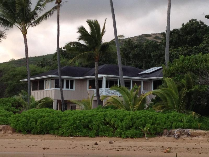 Kupeke Beach House - Private Estate Beach house at Kupeke - Molokai - rentals