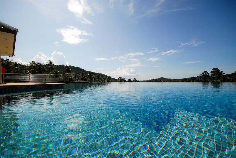 LUXURY POOL - Villa E Luxury at its best ! - Lamai Beach - rentals