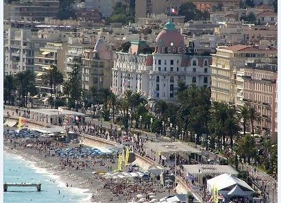 Residence Negresco in private quarters of Hotel Negresco - Beautiful vacation rental in the heart of Nice - Nice - rentals