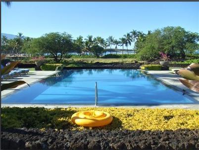 Kolea Condo- Direct Beach Access - Image 1 - Waikoloa - rentals