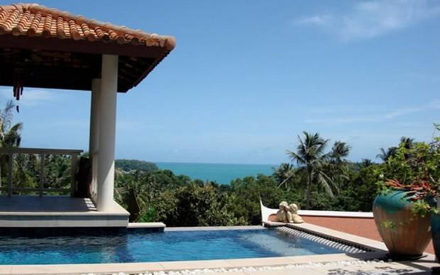 4 Bedroom Holiday Villa in Kata Noi Beach - kat17 - Image 1 - Kata - rentals