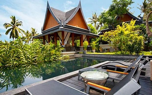 5 Bedroom Holiday Villa Better Than Luxury Resorts in Phuket - raw12 - Image 1 - Rawai - rentals