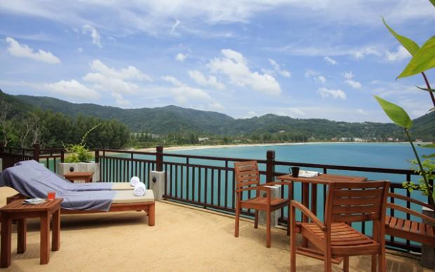 5 Bedroom Sea View Villa in Kamala Beach - kam27 - Image 1 - Kamala - rentals
