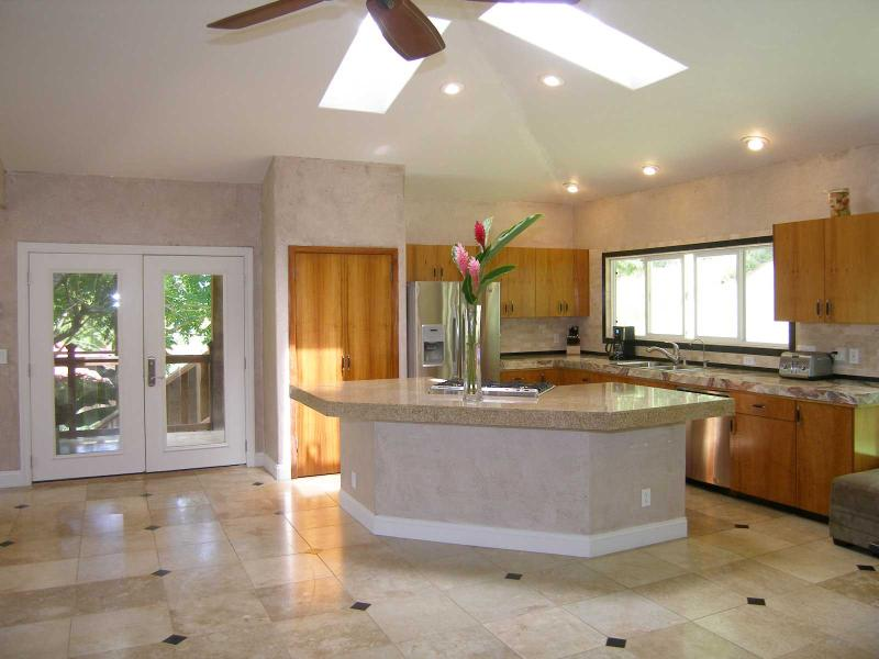 2k Sq Ft Luxury Paradise,Sauna, WiFi ,BBQ, Views! - Image 1 - Haiku - rentals