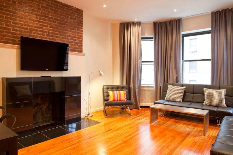 Constellation - spacious 2 bedroom  Upper W. Side - Image 1 - New York City - rentals