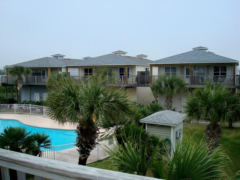 Nice Port Aransas 2BR/2B Condo - LP4A - Image 1 - Port Aransas - rentals