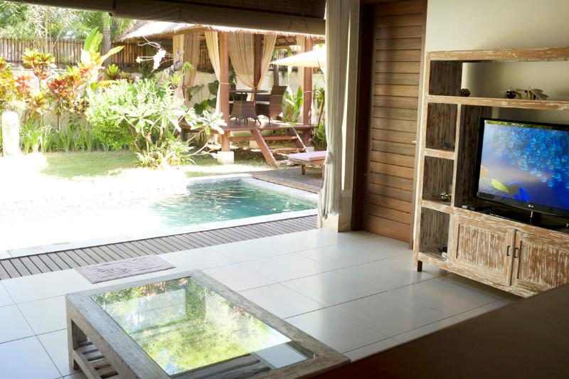 2 Bedroom Seminyak-Kerobokan Villa Central Location - Image 1 - Umalas - rentals