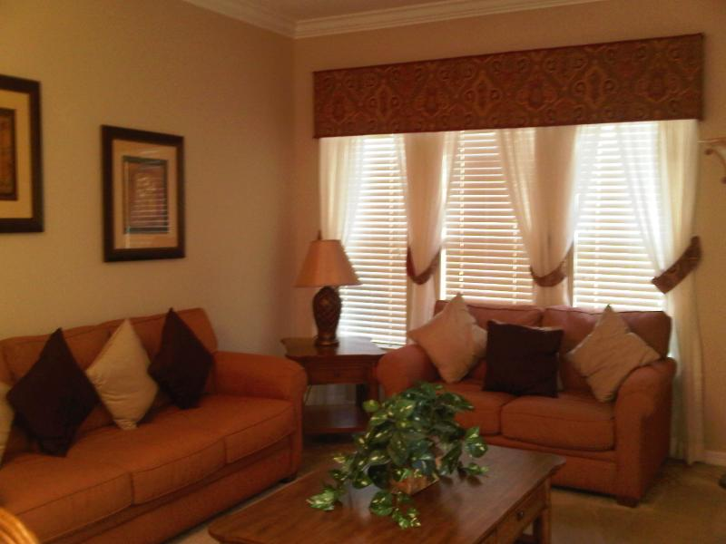 Luxury Villa 5BED 4WCs 6TVs on  of Watersong - Image 1 - Kissimmee - rentals
