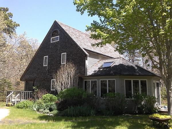 Comfy Contemporary Near Wellfleet Center (1774) - Image 1 - Wellfleet - rentals