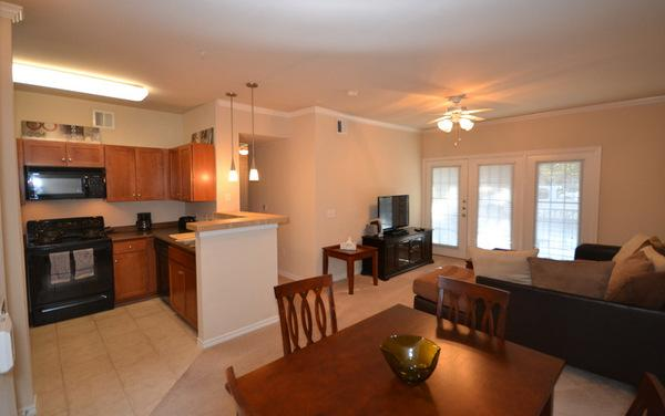 Great 1 BD in The Heights2MD30032138 - Image 1 - Houston - rentals