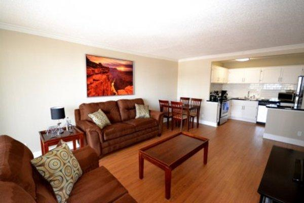 Amazing 1 BD in Downtown2MD16172115 - Image 1 - Houston - rentals