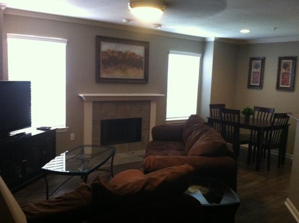 Great 2 BD in Galleria2GA2100301 - Image 1 - Houston - rentals