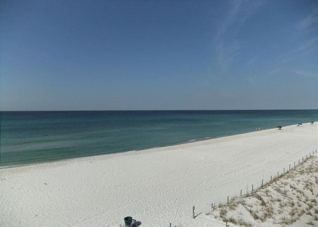 Gorgeous View of the Beach - B1-305 - Newly renovated with views of both Beach & Pool - Carillon Beach - rentals